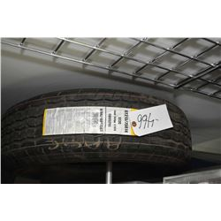 Brand new Westlake Super ST tire, size ST215/75R14- AUCTION HOUSE WILL NOT PROVIDE SHIPPING FOR THIS