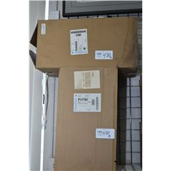 Two new in box filter elements P454490 (retails 116.89) and P117781 (retails $129.00)- ITEM CAN BE S