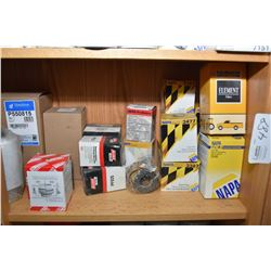 Large selection of Napa, Donaldson, Mopar, Wix etc. fuel filters- ITEM CAN BE SHIPPED THROUGH CANADA