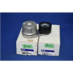 Two Napa automatic belt tensioners part #38102 (retails $113.00) and 38285 (retails $289.00)- ITEM C