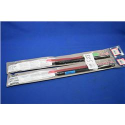 Pair of Napa Turbolift gas charged lift supports 819-6270- ITEM CAN BE SHIPPED THROUGH CANADA POST B