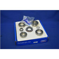 New Napa/SKF drive train bearing kit # SDK320- ITEM CAN BE SHIPPED THROUGH CANADA POST BY THE AUCTIO