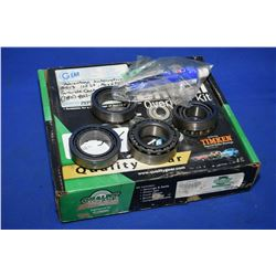 New but opened Quality Gear differential overhaul kit #1364-1579, R80C- ITEM CAN BE SHIPPED THROUGH