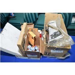 Selection of Ford Motor Company Genuine Ford Parts including gaskets, wiring, hardware, spacers, cli