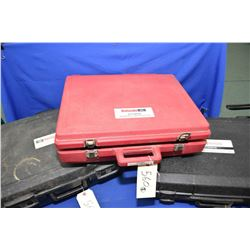 Selection of Ford brand diagnostic tools including Star tester 007-00500, 140 pin break-out box 014-