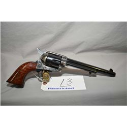 Cimarron Fire Arms ( Uberti ) Model Frontier Six Shooter ( Copy of Colt 1873 Single Action Army ) .4
