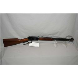 "Winchester Model 94 .30 - 30 Win Cal Lever Action Rifle w/ 20"" round barrel full mag [ appears v - g"