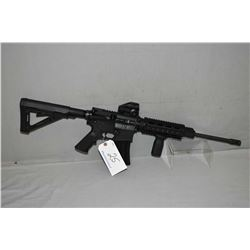 DPMS ( Panther Arms ) Model A - 15 .223 Rem or 5.56 MM Cal 5 Shot Semi Automatic Rifle w/ 406 mm bbl
