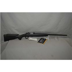 "Browning ( Miroku ) Model T Bolt .17 HMR Cal Mag Fed Straight Pull Bolt Action Rifle w/ 22"" bbl [ bl"