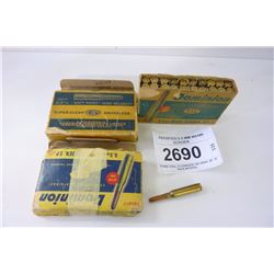 ASSORTED 6.5 MM MANN-SCHOEN