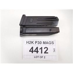 H2K P30 MAGS
