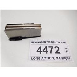 REMINGTON 700 BDL DM MAG