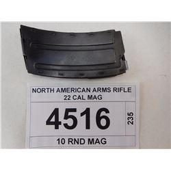NORTH AMERICAN ARMS RIFLE 22 CAL MAG