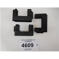 FN FAL STRIPPER CLIP CHARGERS