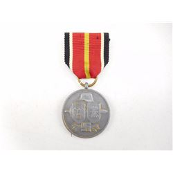 WWII CAMPAIGN MEDAL