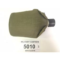 MILITARY CANTEEN