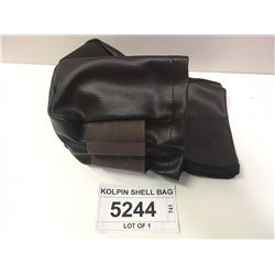 KOLPIN SHELL BAG