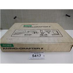 RCBS PRECISIONEERED AMMO-CRAFTER II KIT