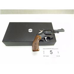 HIGH STANDARD , MODEL: KIT GUN , CALIBER: 22 LR