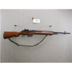 US RIFLE  , MODEL: M14 , CALIBER: 7.62MM X 51 NATO