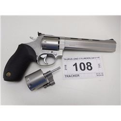 TAURUS , MODEL: TRACKER , CALIBER: 22 LR / 22 MAGNUM