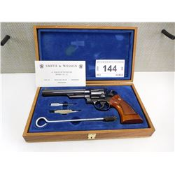 SMITH & WESSON , MODEL: 29-2 , CALIBER: 44 MAG