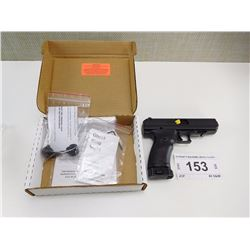 HI POINT FIREARMS , MODEL: JCP , CALIBER: 40 S&W