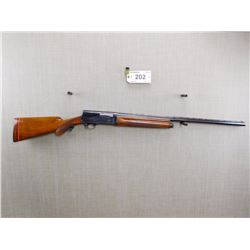 BROWNING  , MODEL: AUTO 5 , CALIBER: 12GA X 2 3/4""