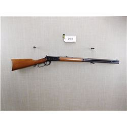 WINCHESTER , MODEL: 94 CANADIAN CENTENNIAL 1867-1967 COMMEMORATIVE , CALIBER: 30-30 WIN