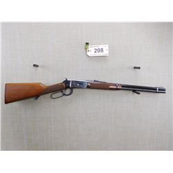 WINCHESTER , MODEL: BIG BORE MODEL 94 XTR , CALIBER: 375 WIN