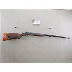 HARRINGTON & RICHARDSON , MODEL: 48 TOPPER , CALIBER: 12 GA X 2 3/4""