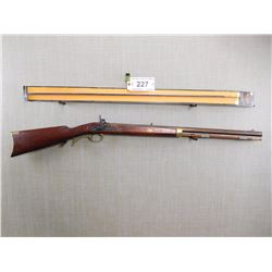 LYMAN , MODEL: TRADE RIFLE , CALIBER: 50 CALIBER