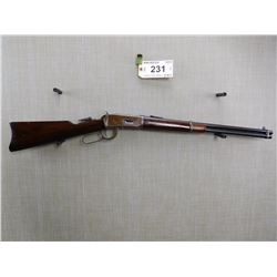 WINCHESTER , MODEL: 94 SADDLE RING CARBINE , CALIBER: 30 WCF