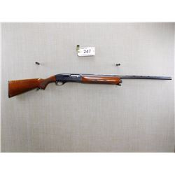 REMINGTON , MODEL: AUTOMASTER 878 , CALIBER: 12GA X 2 3/4