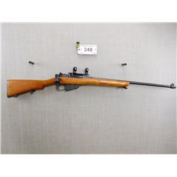 LEE ENFIELD , MODEL: NO 4 , CALIBER: 303 BR