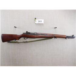 US RIFLE , MODEL: M1 GARAND , CALIBER: 30-06