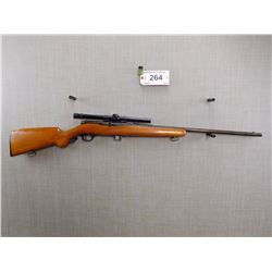 MOSSBERG , MODEL: 250KA , CALIBER: 22 LR