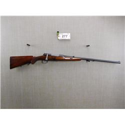 MAUSER , MODEL: CUSTOM SPORTER , CALIBER: 6.5 X 55 SWEDISH MAUSER