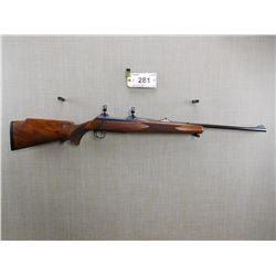 SAUER , MODEL: 200 LEFT HAND  , CALIBER: 30-06 / 6.5 X 55 SWEDISH MAUSER