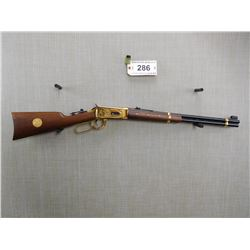 WINCHESTER , MODEL: 94 CHEYENE COMMEMORATIVE , CALIBER: 44-40 WIN