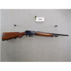 WINCHESTER , MODEL: 07SL , CALIBER: 351 WIN