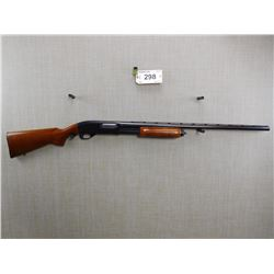 REMINGTON , MODEL: 870 , CALIBER: 12GA X 2 3/4