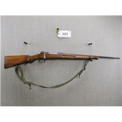 VZ  , MODEL: 24 MAUSER SPORTER , CALIBER: 8MM MAUSER