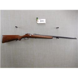 UNKNOWN , MODEL:  , CALIBER: 22 CAL