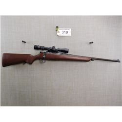 SAVAGE , MODEL: 340 , CALIBER: 22 HORNET