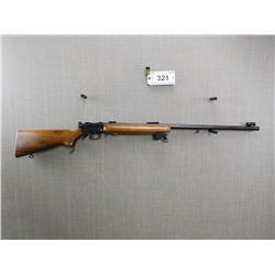BSA , MODEL: INTERNATIONAL CUSTOM , CALIBER: 22 LR