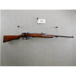 LEE ENFIELD , MODEL: NO 1 SPORTER BSA , CALIBER: 303 BR