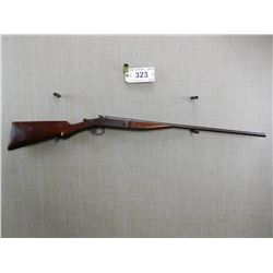 IVER JOHNSON , MODEL: SINGLE SHOT BREAK ACTION , CALIBER: 24 GA