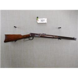 WINCHESTER , MODEL: 94 SADDLE RING CARBINE , CALIBER: 32 WS
