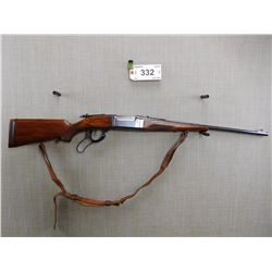 SAVAGE , MODEL: 99 , CALIBER: 250-3000